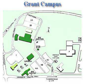 sccc ammerman campus map Current Wireless Sunysuffolk sccc ammerman campus map